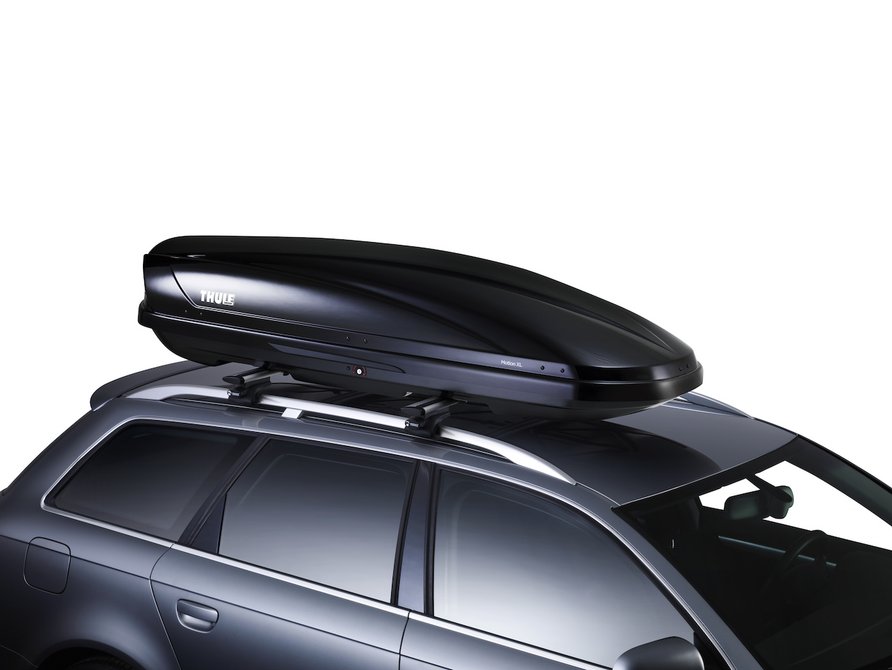 Грузовой бокс Thule Motion XL
